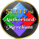 SLOT TM Authorized Mershant
